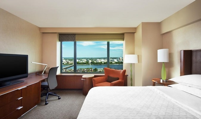 Dicas de Hotéis em Boston